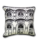 Pillow Decor Architecture