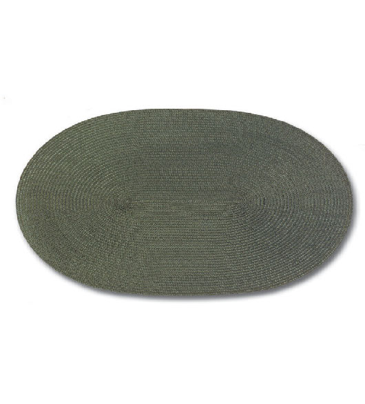 Oval Placemats For Table Decor