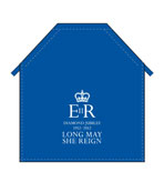 Queens Jubilee Apron
