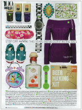 Decorative Things Redbook Feature dec 2011