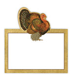Winterthur Thanksgiving Place Cards - Pak 8
