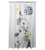 Unique Shower Curtains Anis