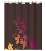Unique Shower Curtains Corina