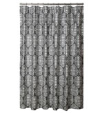 Unique Shower Curtains Harmony
