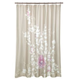 Unique Shower Curtains Kaleah
