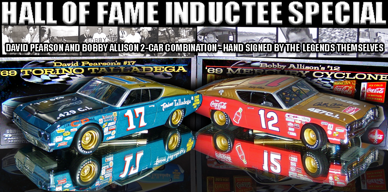 Nascar hall of fame discount coupons