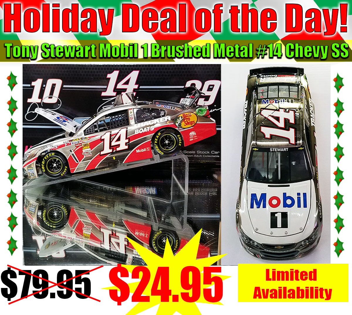 holiday deal day 2016