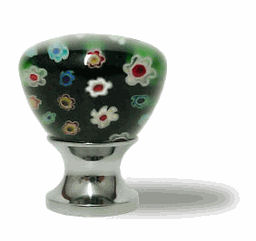 Art Glass Knobs