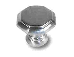 Satin Nickel Knobs