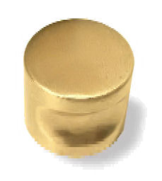 Brushed Brass Whistle Knob