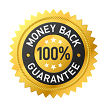 We offer a 100% Satisfaction 30 Day Guarantee for all items on our website.