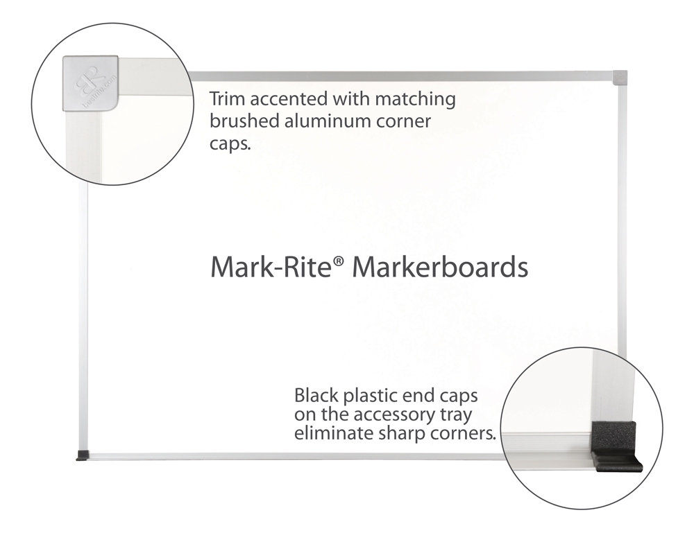 Mark-Rite Markerboards