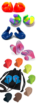 Custom Molded Ear Plugs