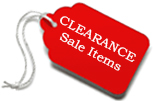 Ear Plug Superstore Clearance Sale!
