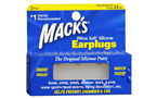 Moldable Ear Plugs for Swimming and Sleeping