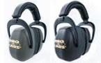 ProEars Pro Mag Gold Electronic Shooter's Ear Muffs