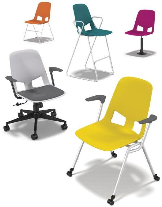 Office Chair | Ergonomic Seating | Guest Chairs | Stack Chairs