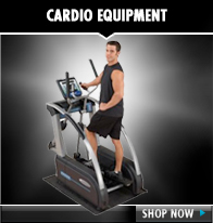 Cardio Equipment