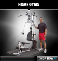 Home Gyme Equipment