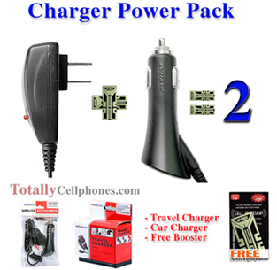 Cellphone Chargers