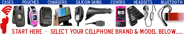 Cellphone Accessory Deals