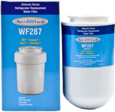 Aqua Fresh WF287 Refrigerator Water Filter