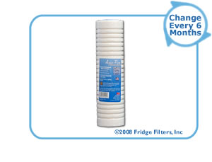 Aqua-Pure AP110 Whole House Filter Replacement Cartridge