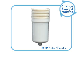 Aqua-Pure AP217 Undersink Filter Replacement Cartridge