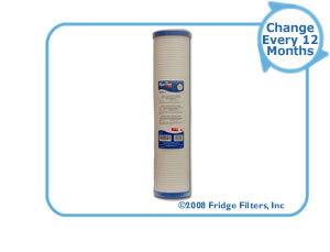 Aqua-Pure AP810-2 Whole House Filter Replacement Cartridge