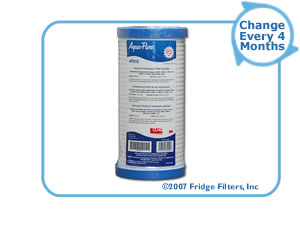 Aqua-Pure AP810 Whole House Filter Replacement Cartridge