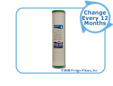 Aqua-Pure AP811-2 Whole House Filter Replacement Cartridge