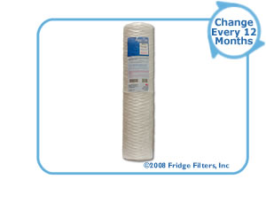 Aqua-Pure AP814-2 Whole House Filter Replacement Cartridge