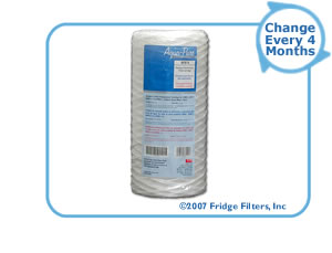 Aqua-Pure AP814 Whole House Filter Replacement Cartridge