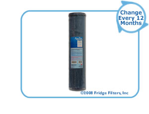 Aqua-Pure AP815-2 Whole House Filter Replacement Cartridge