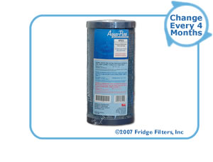 Aqua-Pure AP815 Whole House Filter Replacement Cartridge