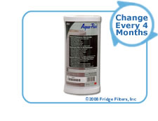Aqua-Pure AP817 Whole House Filter Replacement Cartridge