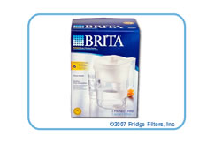Brita 35507 Classic OB01 48-Ounce Water Pitcher