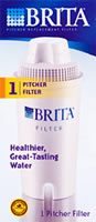 35501 Brita OB03 Pitcher Replacement Cartridge