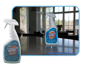 Magic FM22 22-Ounce Countertop Cleaner Spray