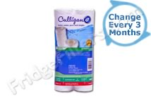 Culligan CW-F-D Level 3 Whole House Filter Replacement Cartridge (2-Pack)