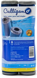 Culligan D-15 Level 1 Undersink Filter Replacement Cartridge (2-Pack)