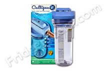Culligan HF-360 Valve-In-Head Whole House Filter System