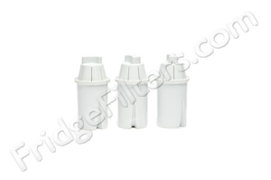 Culligan PR-3U Universal Water Pitcher Replacement Cartridge (3-Pack)