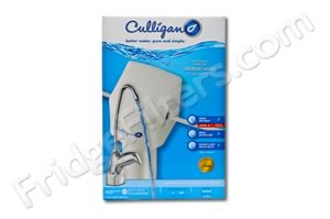 Culligan US-EZ-3 Level 3 Easy-Change Undersink Filter System