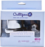 ISH-200 Culligan Inline Shower Filter - Chrome