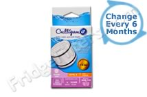 Culligan WHR-140 Level 2 Shower Filter Replacement Cartridge