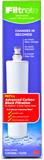 Filtrete 3US-PF01 Undersink Filter Replacement Cartridge