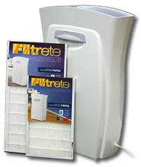 3M Filtrete Ultra Clean Air Purifiers & Replacement Purifier Filters