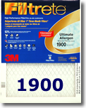 Filtrete Ultimate Allergen Filter
