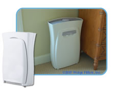 Filtrete FAP02-RS (16x10 rooms) Ultra Clean Air Purifier